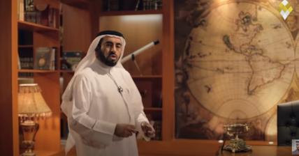 قصة وفكرة - أحمد القادياني - الإفساد من الداخل - د. طارق السويدان