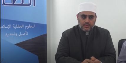 القاديانية الأحمدية ليست فرقة من فرق المسلمين وقد أجمع علماء المسلمين على كفرهم - الشيخ سعيد فودة