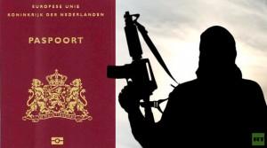 باكستان: انتهاء أزمة إلغاء بند الديانة من جوازات ا...
