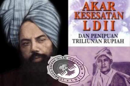 Rekomendasi MUI untuk Pembubaran Ahmadiyah, LDII dan sebagainya