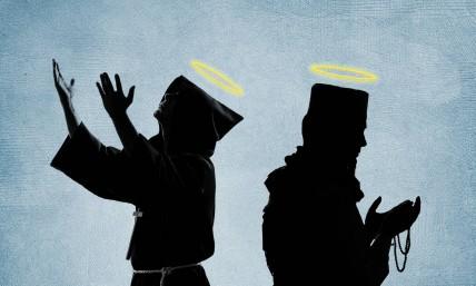 هل صحيح أن الإسلام ضد حرية الاعتقاد ؟